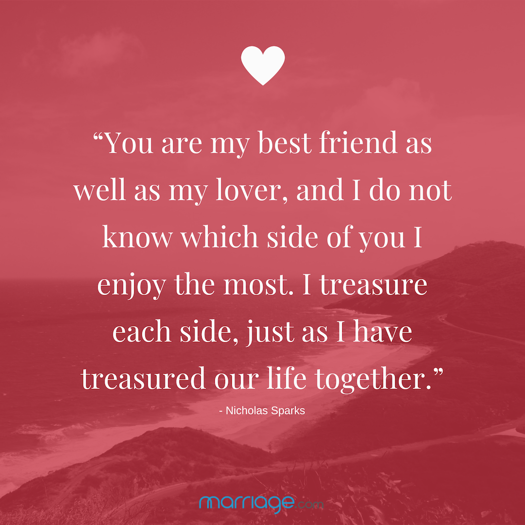 Love Both Sides Of You Love Quotes Funny Marriage Quotes Funny Funny Relationship Quotes
