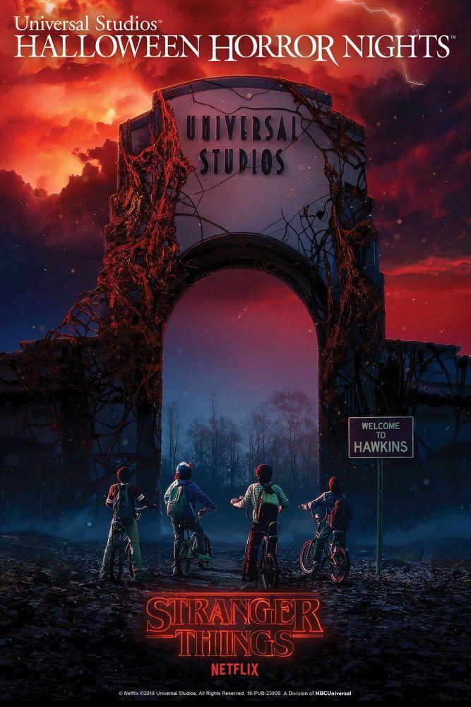 Universal Orlando's 2020 Halloween Horror Nights Is