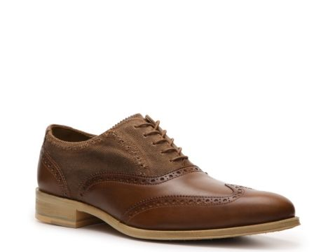 Cole Haan Men's Klevin Wingtip Oxford