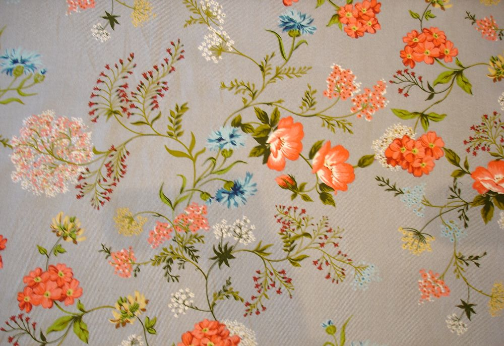 floral print fabrics from the UK This entry was posted