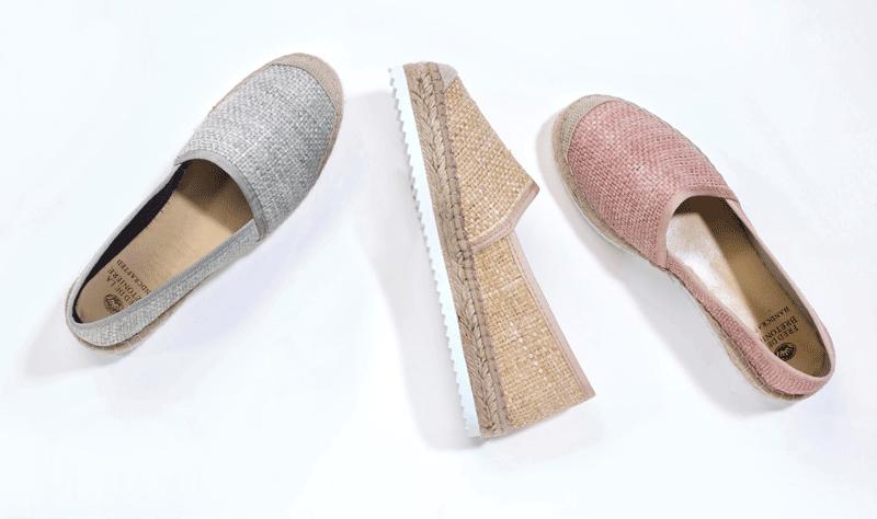 Raffia Espadrilles By Fred De La Bretoniere Espadrilles Shoe Boots Summer Fashion