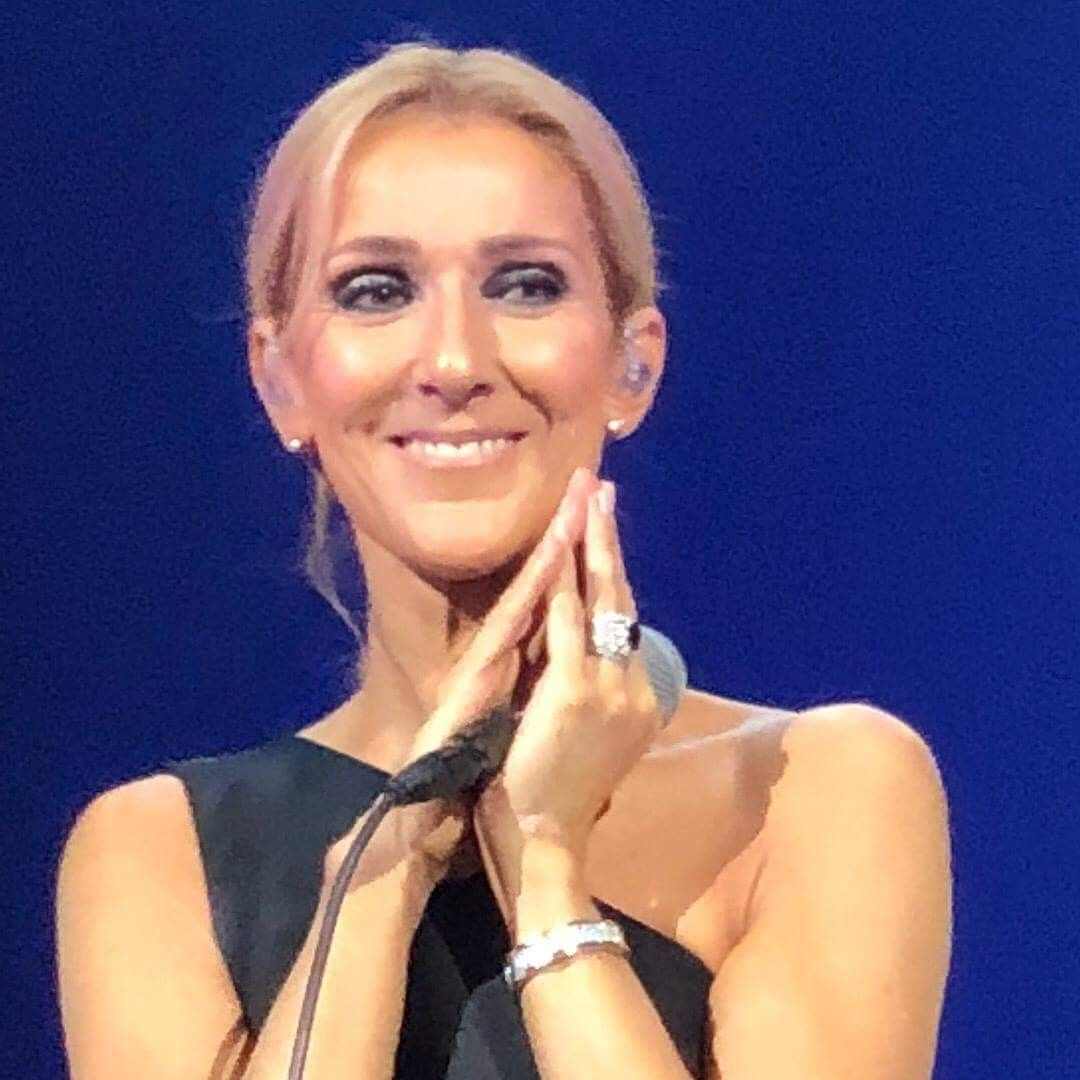 Chatter Busy: Celine Dion Quotes
