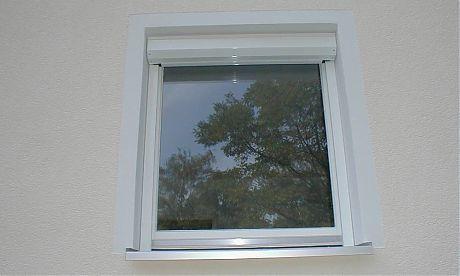 Vorbau rollladen zum nachtr glichen einbau vom rollladen und sonnenschutz experten mester - Sonnenschutz giebelfenster ...