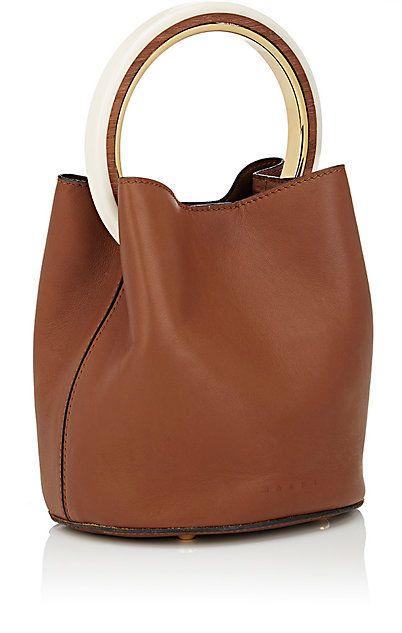 Marni Pannier Bucket Bag Barneys