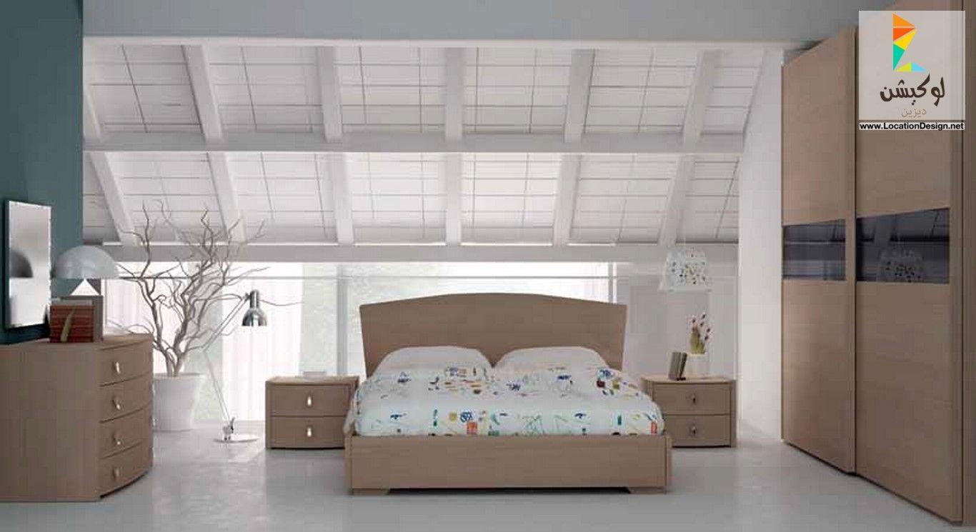 900180746 احدث تصميمات غرف نوم كاملة للعرسان موديل 2017 - 2018 - لوكشين ديزين . نت