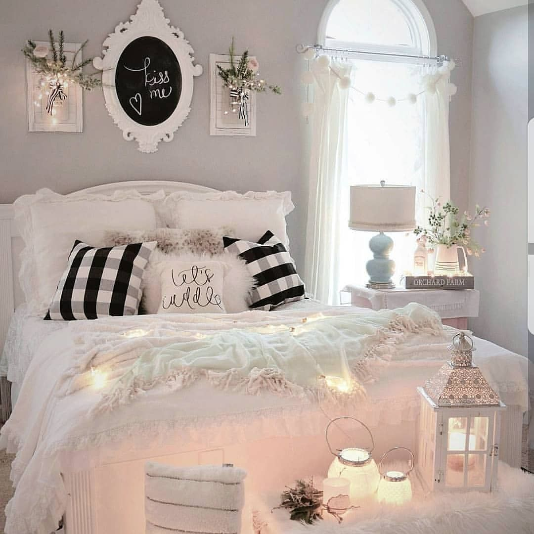 40 Guest Bedroom Ideas: 40 Beautiful Bedrooms That We Are In Awe Of
