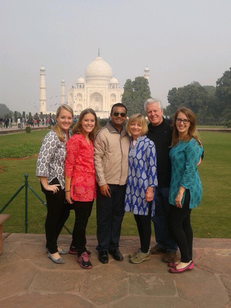 Hello friends greeting from taj mahal tour guide family group our hello friends greeting from taj mahal tour guide family group our tour guide fareed baig guided them in taj mahal we provide tour guide for taj mahal m4hsunfo