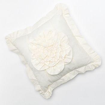 LC Lauren Conrad Chloe Flower Decorative Pillow Sweet Dreams Adorable Lc Lauren Conrad Faux Pearl Decorative Pillow