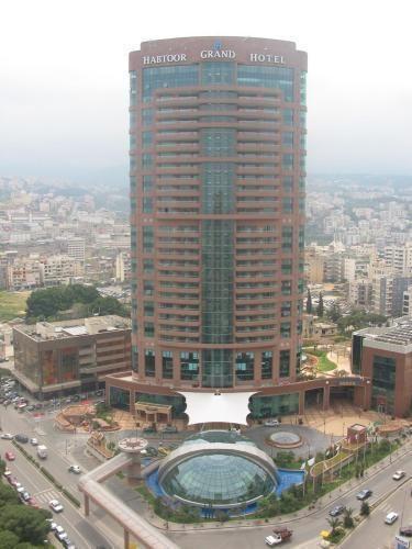 Hilton Beirut Habtoor Grand Hotel Wikimapia Grand Hotel Beirut Hilton