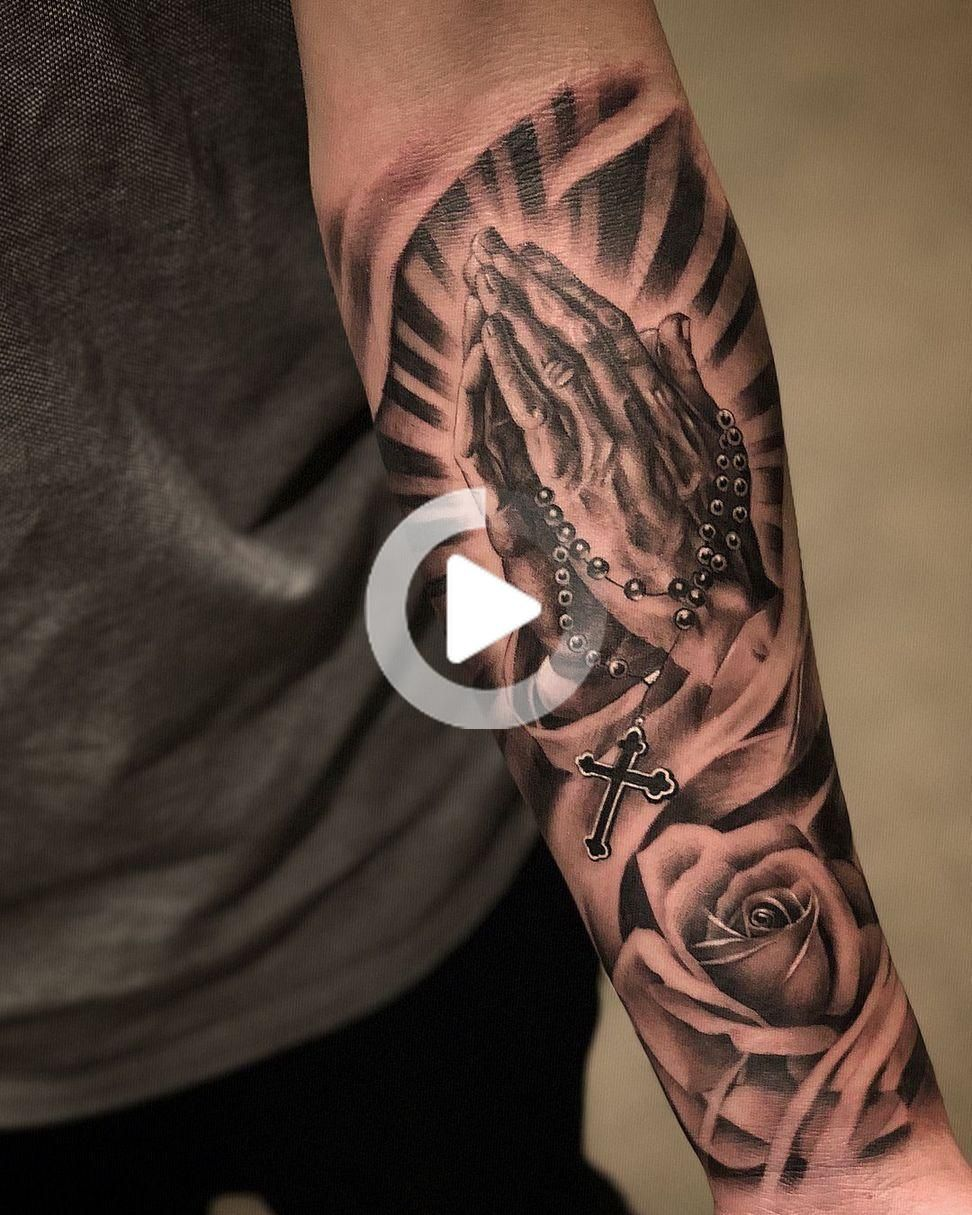 Pin on sleeve forearm tattoos