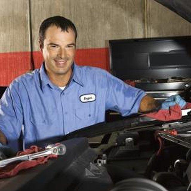 How To Reset An Anti Theft System For A Mercury Mountaineer Ford Ranger Chrysler Lhs Dodge Dakota