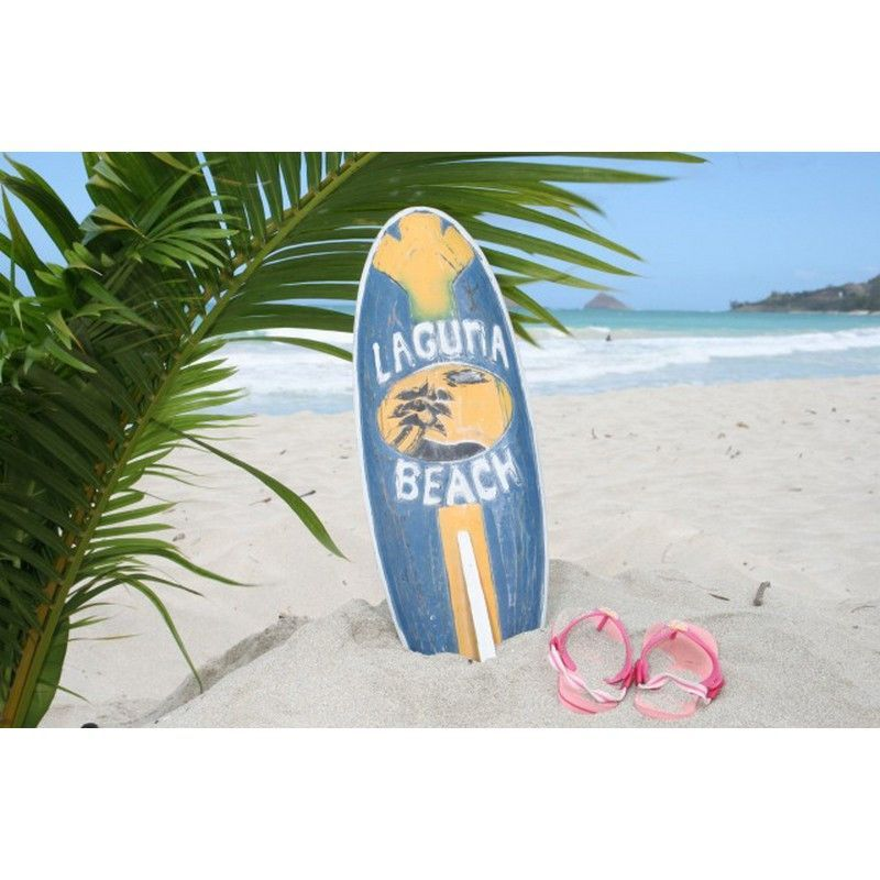 Surf Signs Decor Stunning Laguna Beach With Fin  Surf Signs  Products Design Decoration