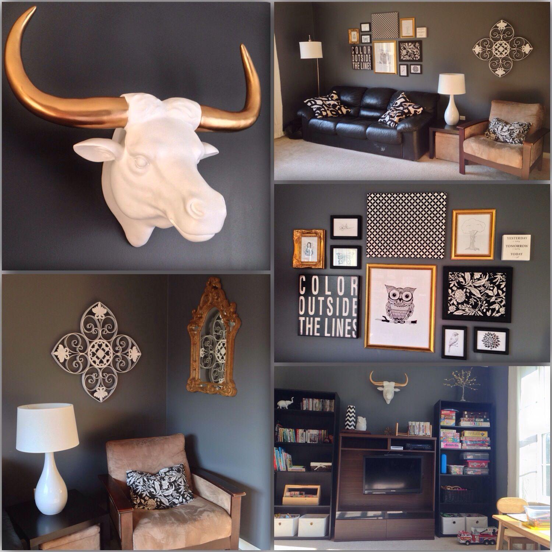 Small bonus room decorating ideas - 10 Ways To Rethink Your Bonus Room Ideas