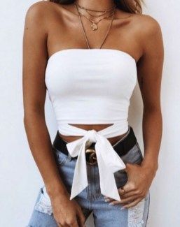 Photo of Gorgeous Outfits Ideas For Summer 201911 #spring break outfits black girl