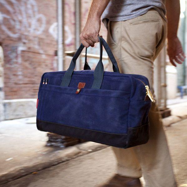Best Made Gear Bag