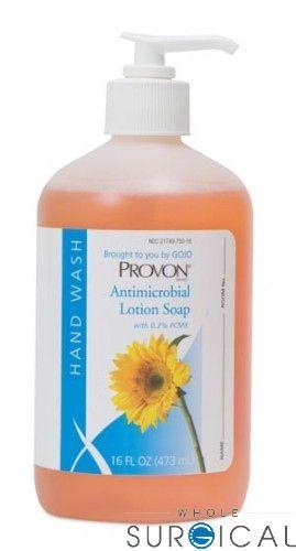 Gojo Industries 4303 12 Lotion Soapump Bottle2 Cs