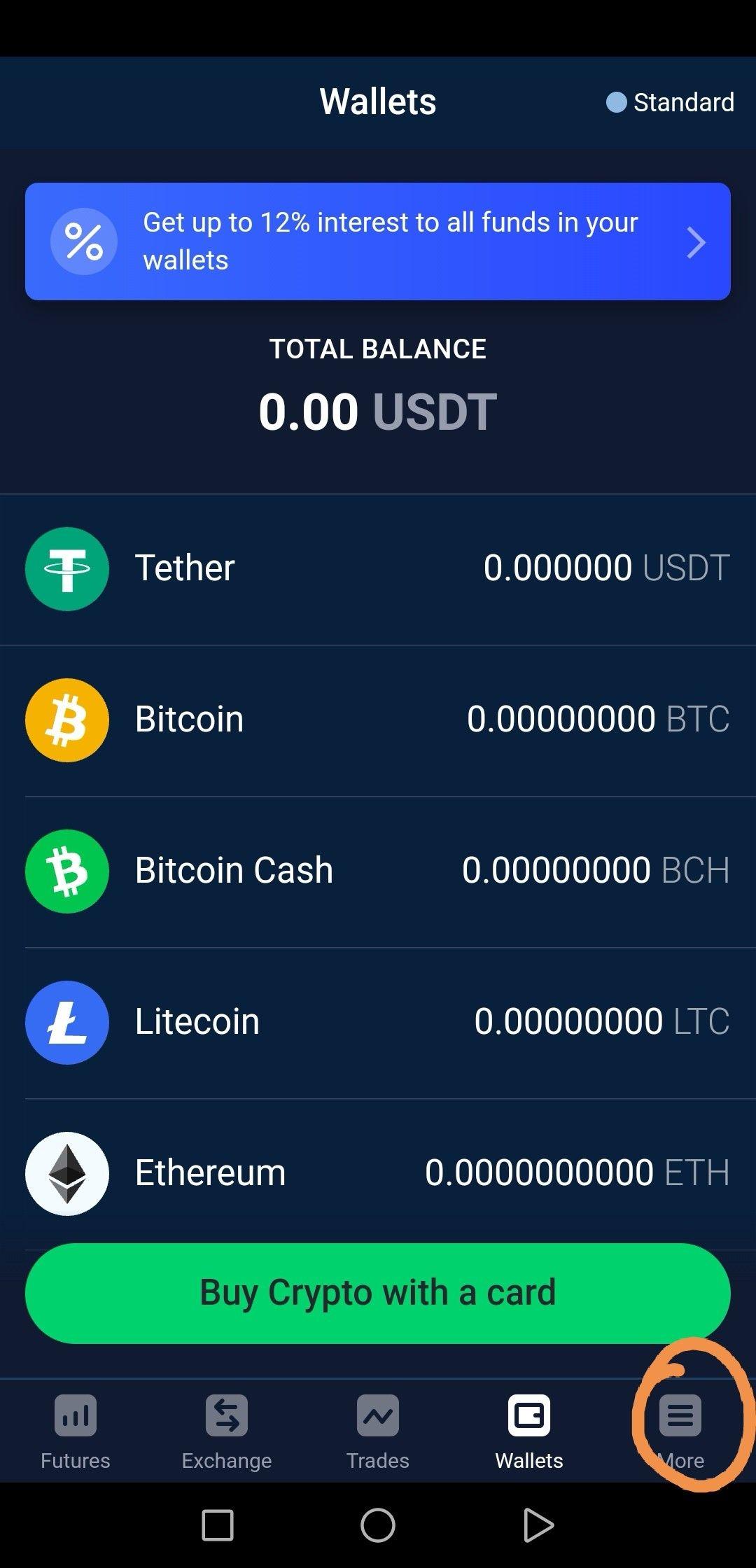 soldi bitcoin veloce