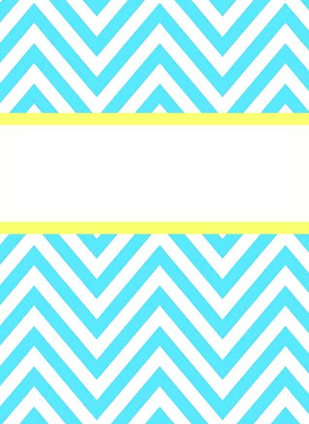 free binder templates