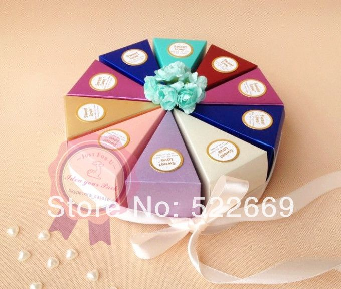 Cake Box Decorating Ideas Newest Free Shipping Marriage Wedding Decorate Candy Box Pearltag