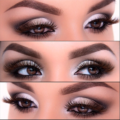 Admirable Épinglé par De Luca Beauty School sur Maquillage - Make-Up IH-29