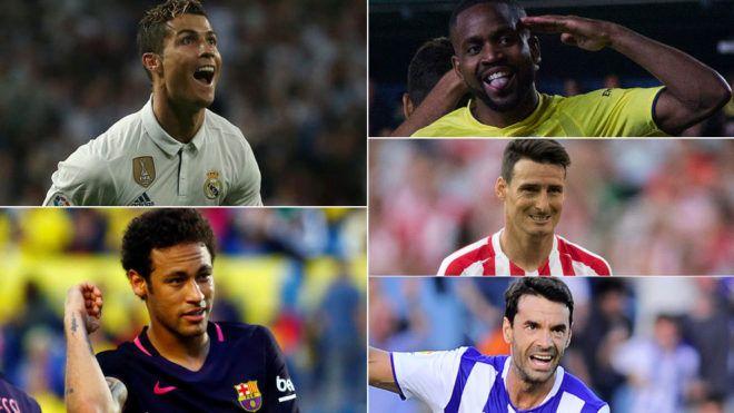 Liga Santander: Echa las cuentas de la última jornada: el título de LaLiga y la Europa League, en juego | Marca.com http://www.marca.com/futbol/primera-division/2017/05/15/5918d33a468aeb9a4a8b4637.html