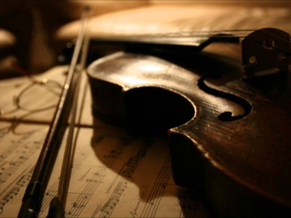 Johann Sebastian Bach - Oboe Concerto in D Minor BWV 1059 - 2nd Movement