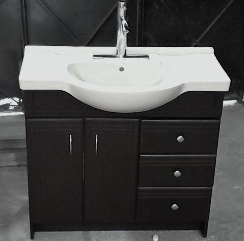 Muebles para lavamanos buscar con google ba os que for Muebles para lavamanos