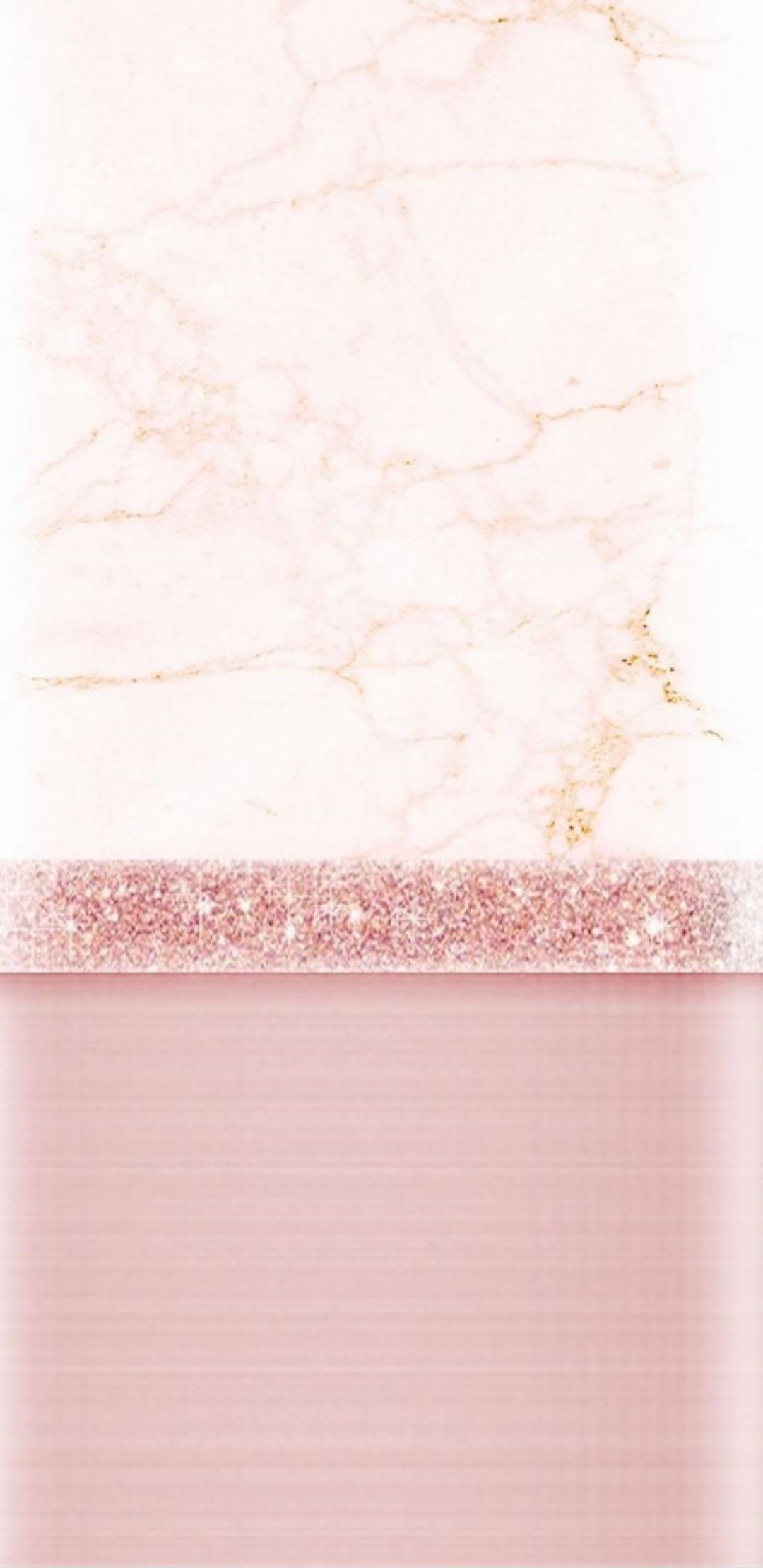 Pin by sara torres on fabulous backgrounds in 2019 pink - Rose gold glitter iphone wallpaper ...