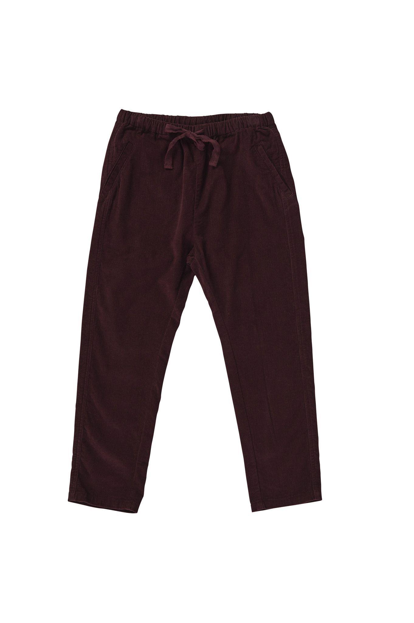 5c51d279387 Carnelian trouser   Products   Trousers, Carnelian, Sweatpants