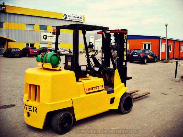 Forklift Parts Store