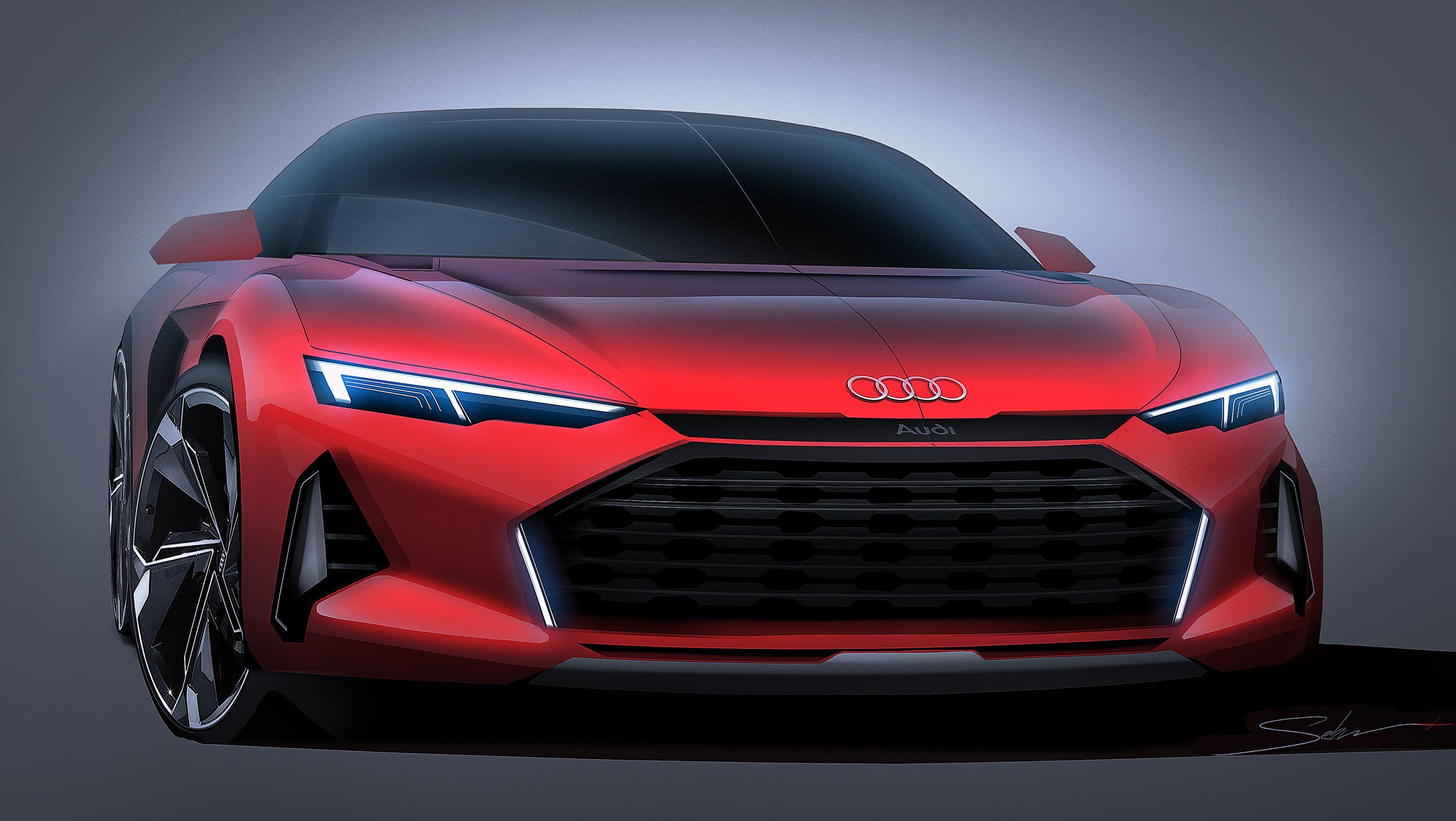 Behance :: For You | Audi car models, New audi car, Audi cars