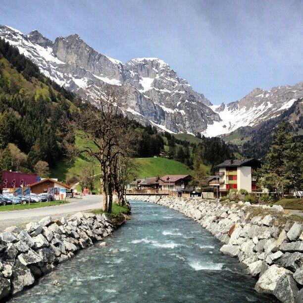 Amazing Places To Stay Switzerland: Engelberg, Switzerland. Photo By Al_musafer