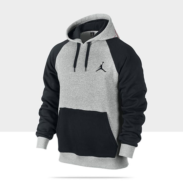 Jordan Flight Minded Hoodie - Men's - Basketball - Clothing - i Have one  like this but i like this one better.