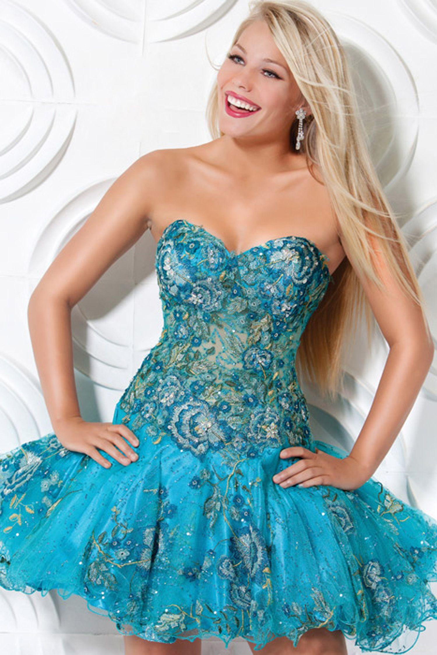 Jovani Prom Dress Style 173321 | Fashion | Pinterest | Prom ...