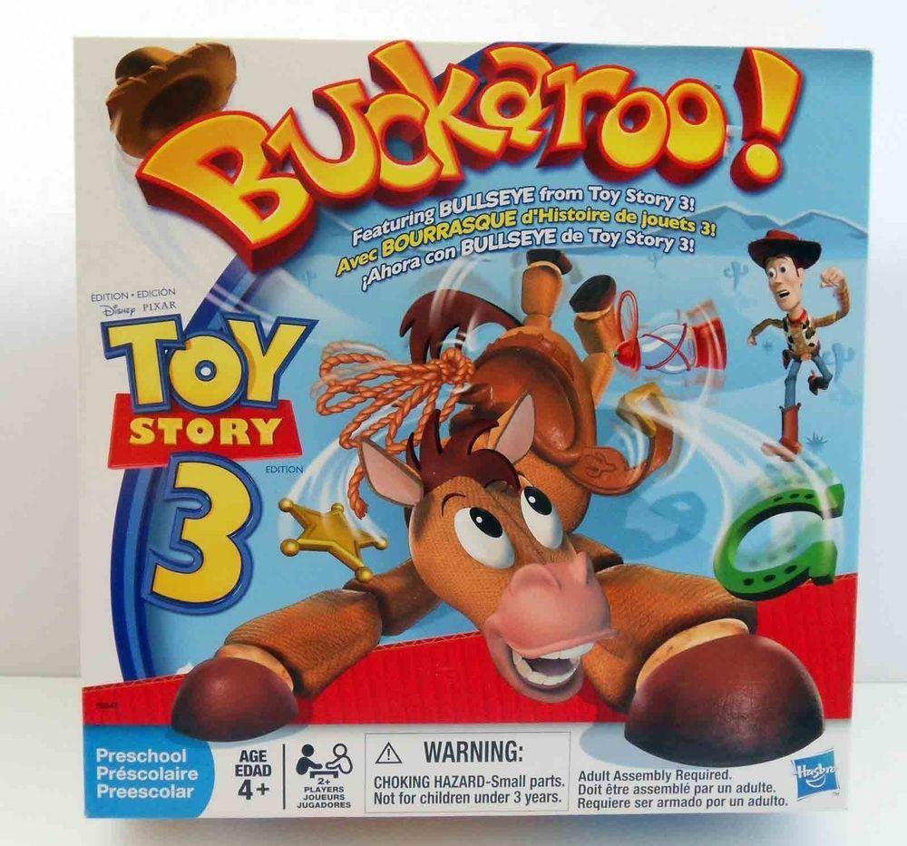 disney toy story 3 buckaroo preschool childrens game pixar edition - Childrens Games Free Disney