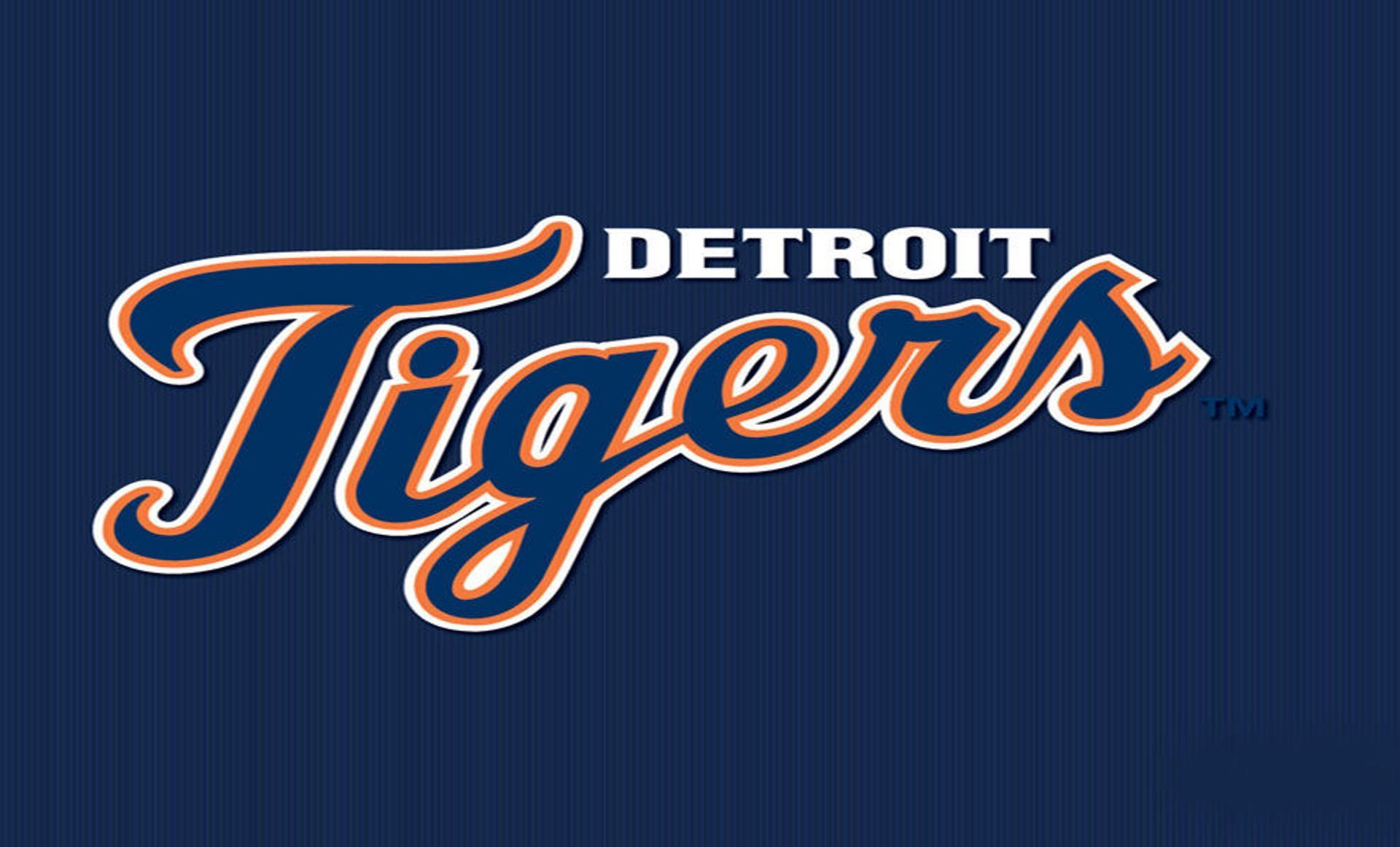 Detroit Tigers iPhone Wallpaper 1920×1200 Detroit tigers background ...