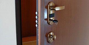 Una Porta E I Suoi Meccanismo Di Funzionamento Ogni Dettaglio è