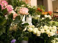boeketten & bloemstukken