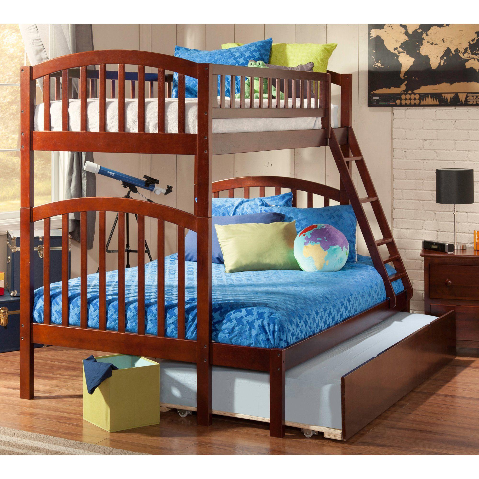 Loft bed privacy ideas  Ranjang Tidur Tingkat TTM  Tempat Tidur Tingkat  Pinterest