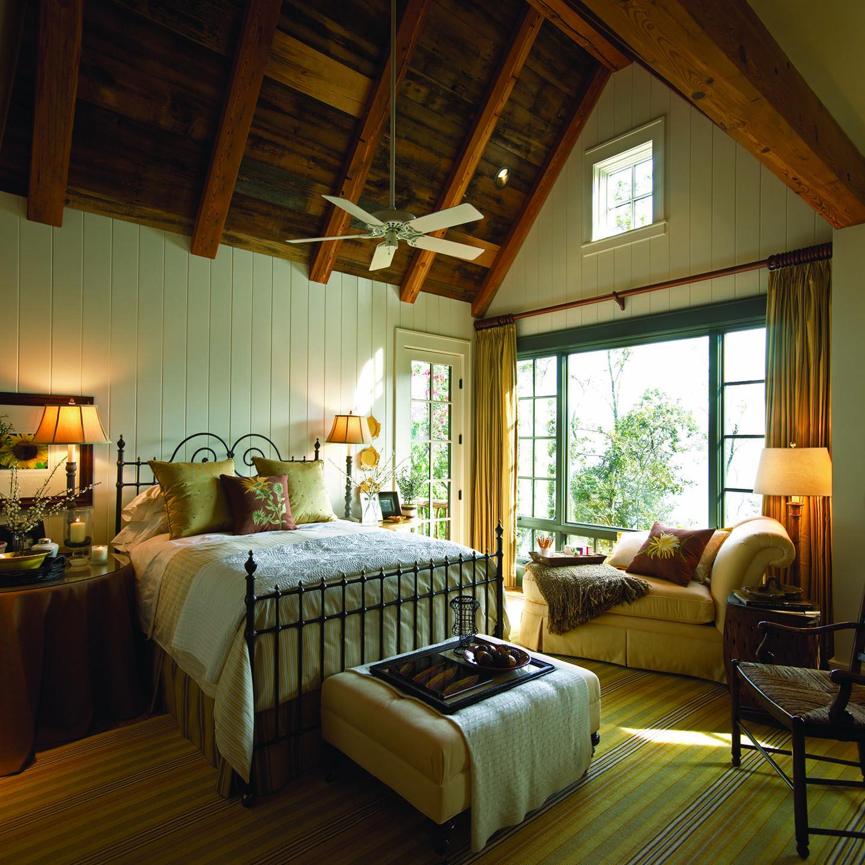 Traditional Bedroom Design , Hgtv