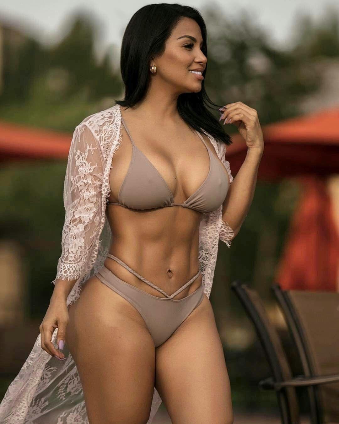 atemberaubende sexy Mädchen