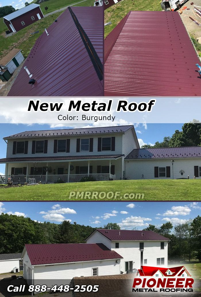 Best Metal Roofing It Can Be On Your House Don T Be 400 x 300