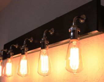 Bathroom Lighting Bulbs i really like this! | master bathroom | pinterest | bathroom