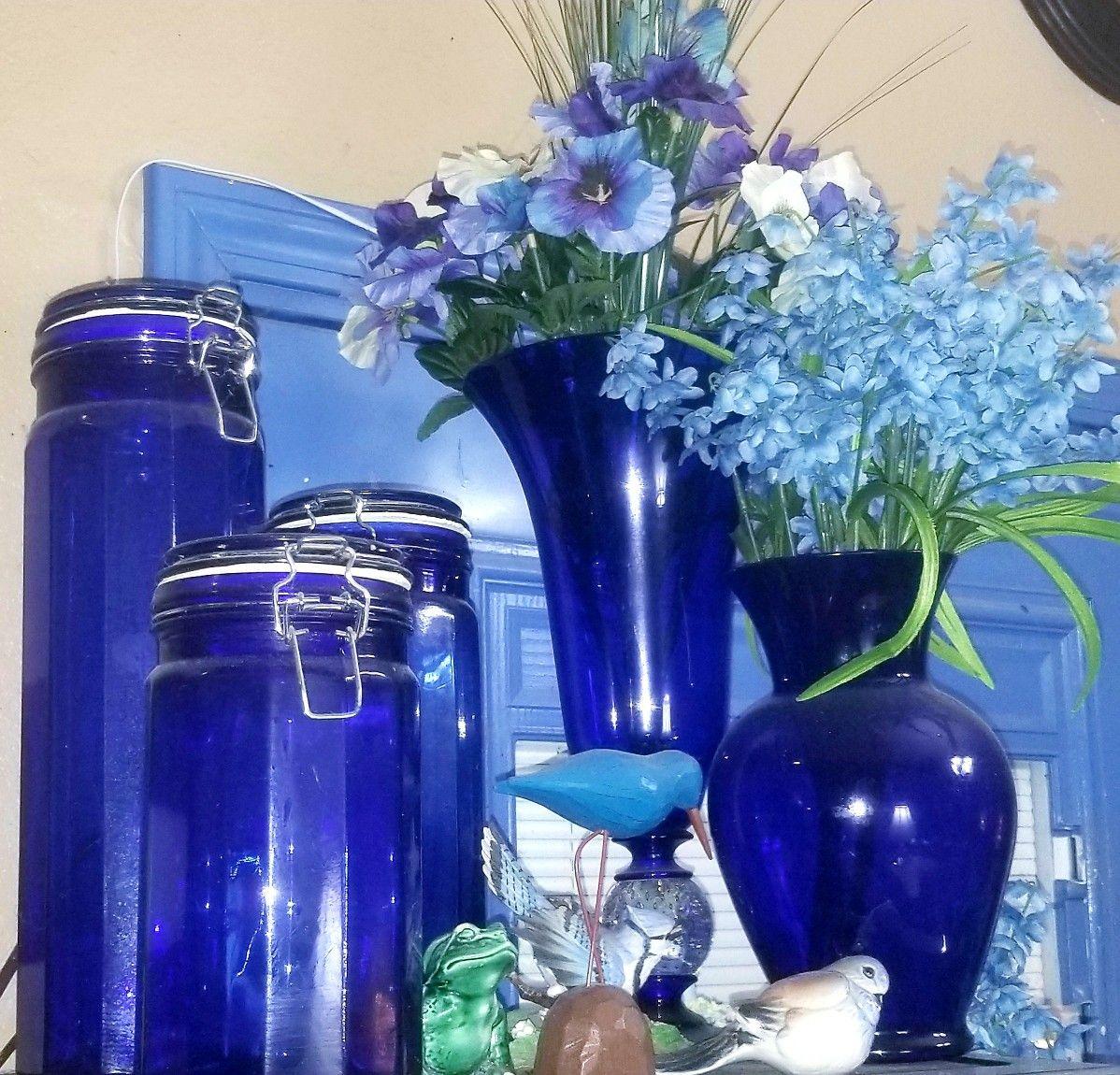 Cobalt blue vases blue vase cobalt blue vase vase