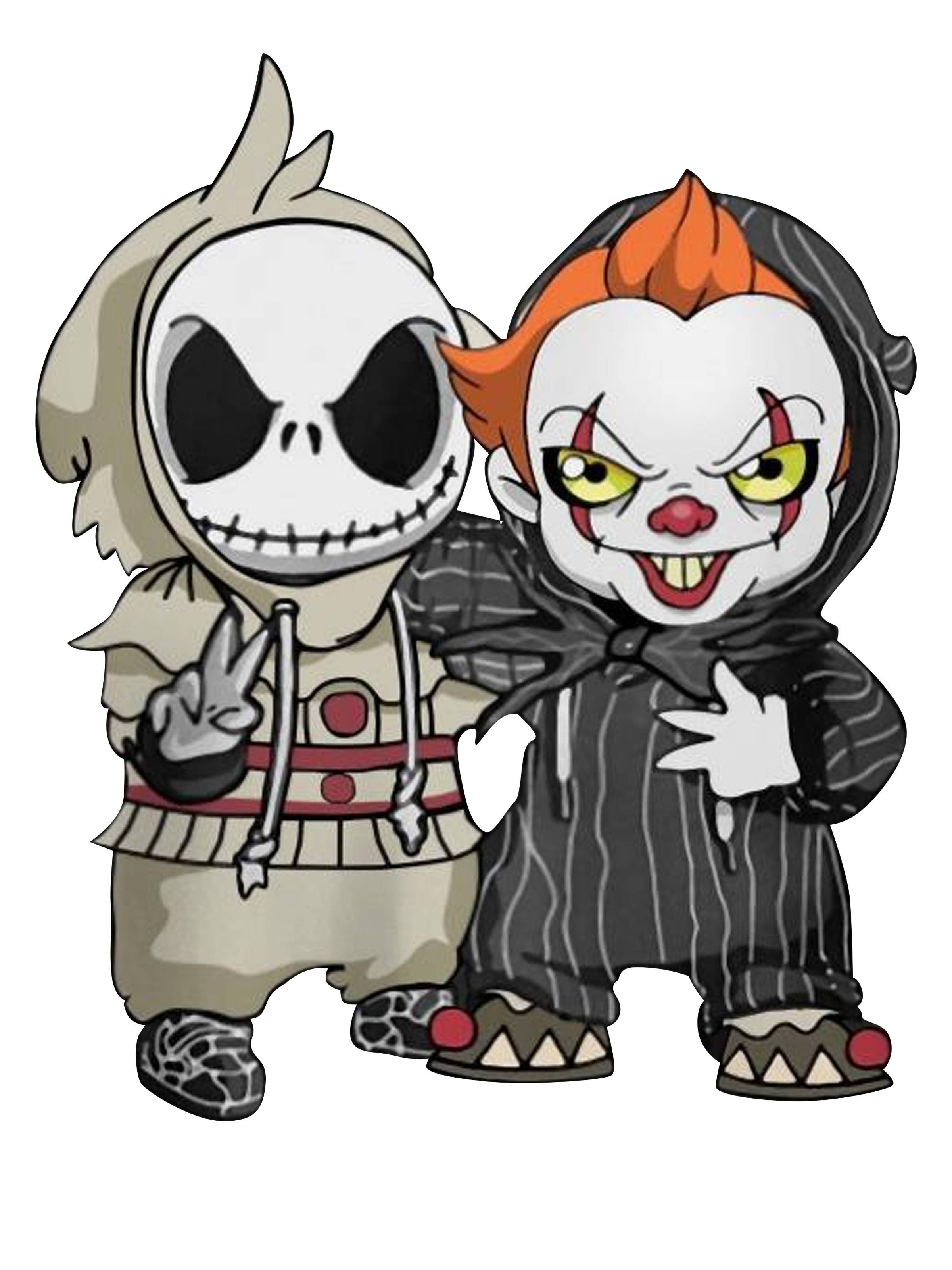 Jack And Sally Instant Download Svg Files Nightmare Before Christmas Ornaments Nightmare Before Christmas Halloween Nightmare Before Christmas Tree