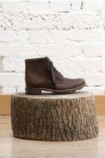 3a2b7a9bbaaa17 Caterpillar Warren Briar Red Squirrel Leather Boots | men's style ...