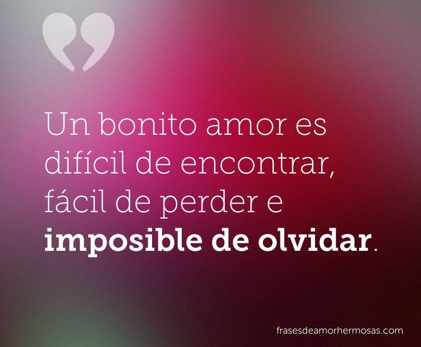 Frases De Amor Imposible Cortas: Frases Lindas Cortas - Buscar Con Google
