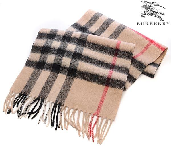 burberry scarf.  3  7c26ddd17010b