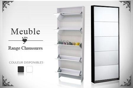 Meuble De Rangement Chaussures Design.Inspirant Meuble De Rangement Chaussures Design Decoration
