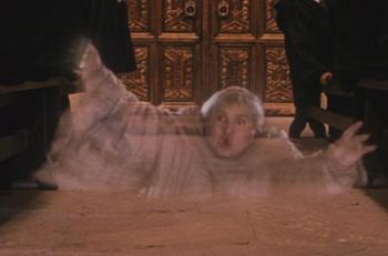 Pin Auf Hogwarts Spirits